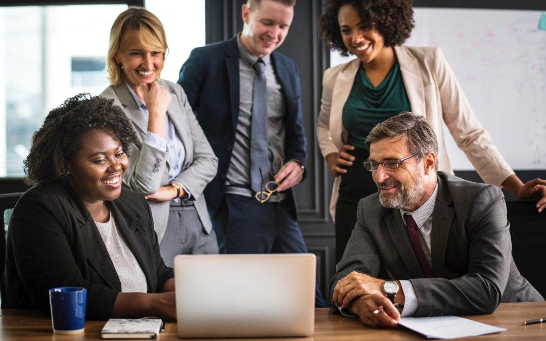 How Your Sales Team Should Network to Increase Sales