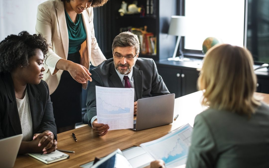 How to Establish and Maintain Accountability
